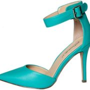 Breckelles Isabel-01 D-Orsay Pumps-Shoes